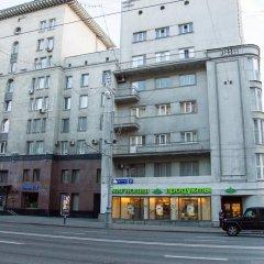 Мини-отель Версаль на Маяковской 2* Стандартный номер разные типы кроватей фото 3