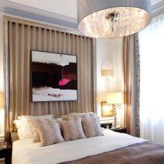Majestic Hotel - Spa Paris 5* Номер Делюкс с различными типами кроватей фото 7