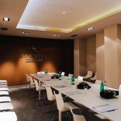 Отель SarOtel Албания, Тирана - отзывы, цены и фото номеров - забронировать отель SarOtel онлайн помещение для мероприятий фото 2