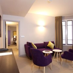 Little Palace Hotel 4* Стандартный номер с различными типами кроватей фото 3