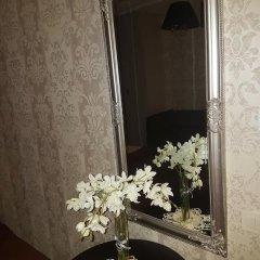 Отель Zana old town apartaments Студия с различными типами кроватей фото 3