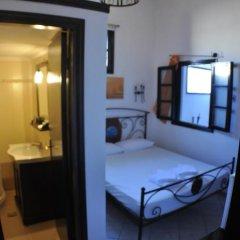 Отель Saint Michel 3* Стандартный номер с различными типами кроватей фото 19