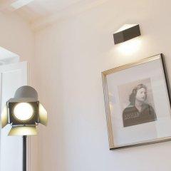 Отель Stories of Lisbon удобства в номере