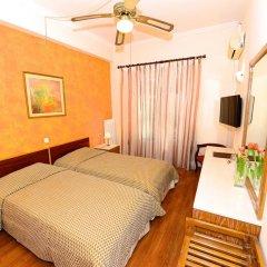 Hotel Dalia 2* Стандартный номер с различными типами кроватей фото 2