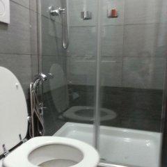 Отель Marzia Inn 3* Стандартный номер с различными типами кроватей фото 20