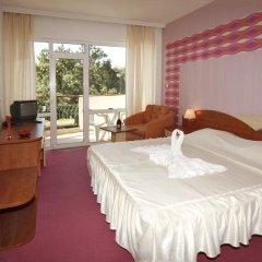 Prestige Deluxe Hotel Aquapark Club 4* Стандартный номер с различными типами кроватей фото 4
