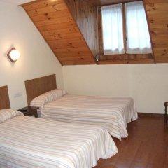 Hotel Castieru комната для гостей