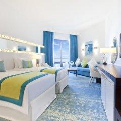 JA Ocean View Hotel 5* Улучшенный номер с различными типами кроватей фото 4