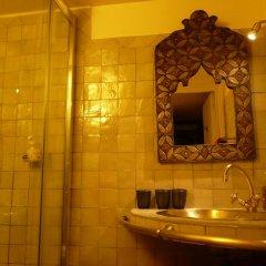 Отель La Maison d'Anne ванная