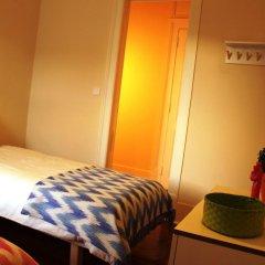 Отель Upper Lisbon Стандартный номер с 2 отдельными кроватями фото 2
