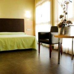 Hotel Sercotel Pere III el Gran 3* Улучшенный номер с различными типами кроватей фото 15