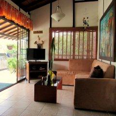 Отель Finca Hotel La Sonora Колумбия, Монтенегро - отзывы, цены и фото номеров - забронировать отель Finca Hotel La Sonora онлайн развлечения
