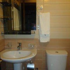 Hotel Klea Берат ванная фото 2