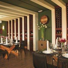 Отель Secrets Royal Beach Punta Cana Доминикана, Пунта Кана - отзывы, цены и фото номеров - забронировать отель Secrets Royal Beach Punta Cana онлайн питание