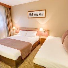 Отель ibis Styles Beauvais 3* Стандартный номер с различными типами кроватей фото 4