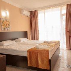 Отель Riva Park Солнечный берег комната для гостей фото 4
