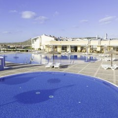 Отель HYB Sea Club Испания, Кала-эн-Бланес - отзывы, цены и фото номеров - забронировать отель HYB Sea Club онлайн детские мероприятия