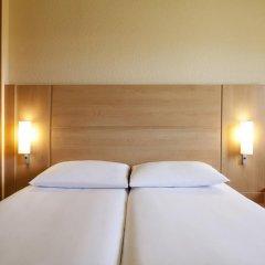 Отель ibis Luxembourg Aéroport 3* Стандартный номер с различными типами кроватей фото 2