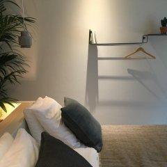 Отель Le Berger Бельгия, Брюссель - 1 отзыв об отеле, цены и фото номеров - забронировать отель Le Berger онлайн комната для гостей фото 5