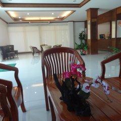 Отель Al Ameen Hotel Таиланд, Краби - отзывы, цены и фото номеров - забронировать отель Al Ameen Hotel онлайн питание