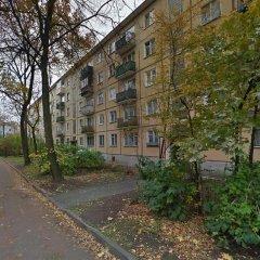 Апартаменты LOFT78 на Шаумяна 53 парковка