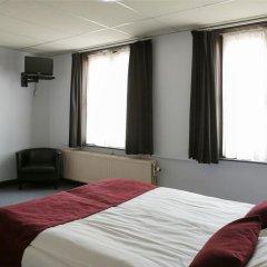 Отель Montovani Брюгге комната для гостей фото 4