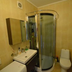 Апартаменты Apartment on Komsomolskaya Пионерский ванная фото 2