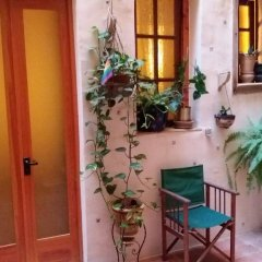 Отель Concetta Host House Мальта, Гранд-Харбор - отзывы, цены и фото номеров - забронировать отель Concetta Host House онлайн интерьер отеля фото 2