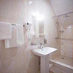Гостиница Гарден ванная фото 2