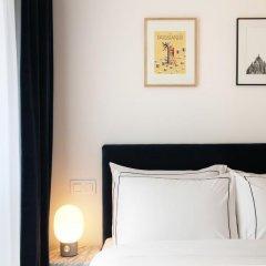 Hotel Rendez-Vous Batignolles 3* Улучшенный номер фото 3