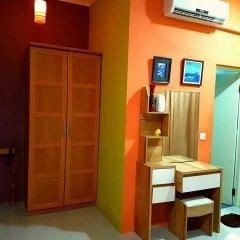 Отель Coral Retreat Maldives Мальдивы, Хураа - отзывы, цены и фото номеров - забронировать отель Coral Retreat Maldives онлайн удобства в номере