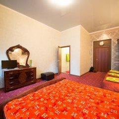 Гостиница Rooms Na Starom Arbate Стандартный номер с различными типами кроватей фото 2