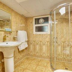 Отель Al Khalidiah Resort ОАЭ, Шарджа - 1 отзыв об отеле, цены и фото номеров - забронировать отель Al Khalidiah Resort онлайн ванная