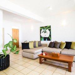 Отель Lomani Island Resort - Adults Only 4* Люкс повышенной комфортности с различными типами кроватей