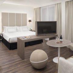 Отель Melia Galgos 4* Номер категории Премиум с различными типами кроватей фото 16