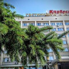 Гостиница Кузбасс в Кемерово 3 отзыва об отеле, цены и фото номеров - забронировать гостиницу Кузбасс онлайн