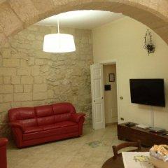 Отель Le Antiche Mura Лечче удобства в номере