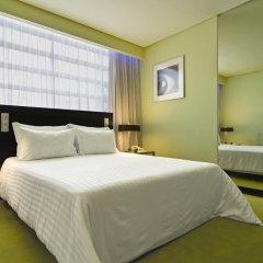 SANA Capitol Hotel 3* Улучшенный номер с разными типами кроватей фото 2
