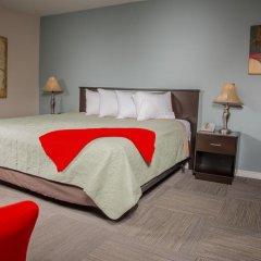 Отель Pauls Motor Inn Канада, Виктория - отзывы, цены и фото номеров - забронировать отель Pauls Motor Inn онлайн комната для гостей фото 3