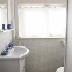 Отель La Terrazza di Agrigento Агридженто ванная фото 2