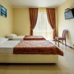 Гостиница Guest House Golden Kids Номер Делюкс с различными типами кроватей фото 11