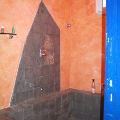 Отель B&B Zagara e Cannella Сиракуза ванная