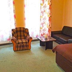 Апартаменты Apartments Betlemske Square Old Town комната для гостей фото 4