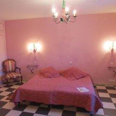 Отель l'oustau 3* Стандартный номер с двуспальной кроватью фото 5