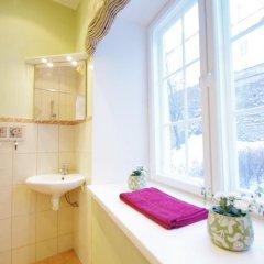 Отель OldtownRose Таллин ванная фото 2