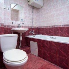 Апартаменты у метро Университет ванная