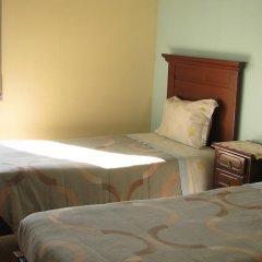 Отель Residencial Porto Novo Alojamento Local 2* Стандартный номер фото 8