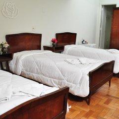 Amazonas Palace Hotel 3* Стандартный номер с различными типами кроватей фото 3