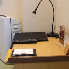 Asakusa hotel Hatago 3* Номер категории Эконом с различными типами кроватей фото 12