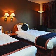 Copthorne Hotel Manchester 4* Стандартный номер с двуспальной кроватью